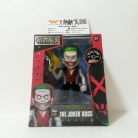 The joker boss jada diecast suicide squad die cast