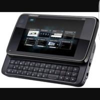 Nokia N900 Baru | Handphone (HP) / Smartphone Nokia