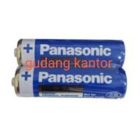 GROSIR Baterai PANASONIC R6UWC Size AA 1.5V / Battery Biru