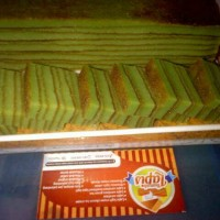 Cake Lapis Kojo Khas Palembang uk. loyang 20x20x7