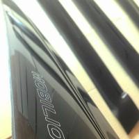 Talang Air Slim Honda Mobilio / Side Visor Sidevisor Mobilio