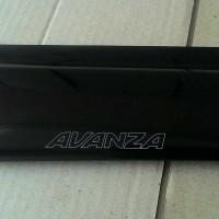 Talang Air Slim Toyota Avanza Old 2004 - 2011 / Sidevisor Side Visor