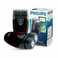 Philips Shaver Electric PQ206 PQ 206 Cukuran Pencukur Listrik