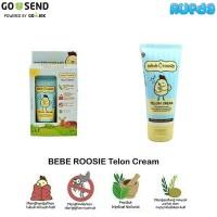 Beberoosie / Bebe Roosie Telon Cream