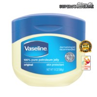 Vaseline 100% Pure Petroleum Jelly Original 49 gr