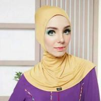 Zoya Ciput Rising Star / jilbab instan / hijab