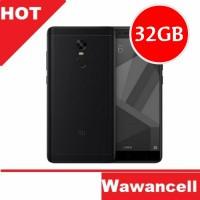 Xiaomi Redmi Note 4 Pro (4X) - 3GB 32GB (3/32 GB) Snapdragon - Black