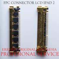 FPC CONNECTOR LCD IPAD 2 KD-001237