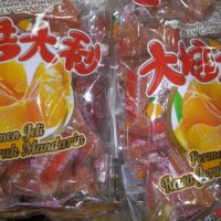 Jelly Jeruk - 100gr