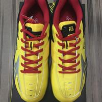 Sepatu Badminton RS SND 601 yellow