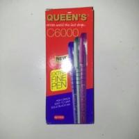 bolpoin queen's c6000