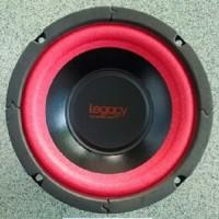"""Speaker subwoofer LEGACY 6"""" LG6962"""