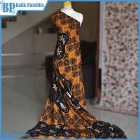 Batik Tulis Sido Mukti Pulo Kembang P067