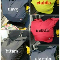 sarung helm tas helm anti air RESLETING unt nhk ink kyt mds zeus arai