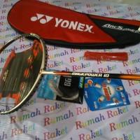 Raket Badminton Astec Magic Power 10 original bonus(senar +tas + grip)