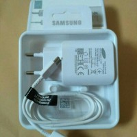 CHARGER SAMSUNG GALAXY C9 / C9 PRO FAST CHARGING ORIGINAL USB TYPE C