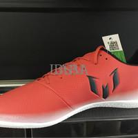 Sepatu futsal adidas original Messi 16.3 red