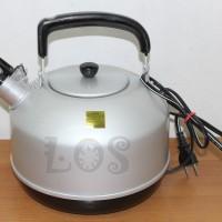 Teko Listrik Maspion Electric Kettle 24cm MG-5824 (00112.00037)