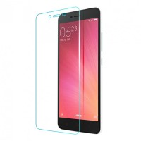 Paket Hemat Tempered Glass Backcase & Tempered Glass Redmi Note 2
