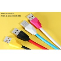 Remax Alien Fast Charging Lightning USB Cable for iPhone 6