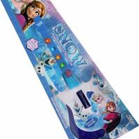 Mainan Anak Gitar Frozen Music Electric / Guitar Music frozen
