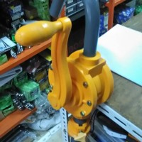 Pompa Oli Drum/Pompa cairan kimia/obat/Wipro/PVC
