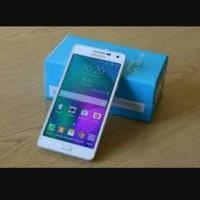 Samsung A5 White