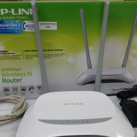 TP-LINK TL-WR840N 300Mbps wireless N Rauter