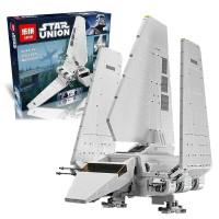 Star Wars Imperial Shuttle UCS 10212 Lepin 05034