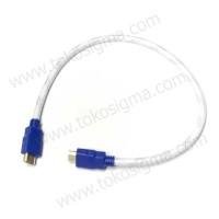 KABEL HDMI M-M pendek 50 cm v1.4