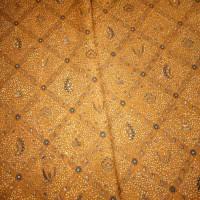 batik full tulis motif sidomukti