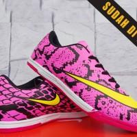 Nike Mercurial Vapor IX Fireberry(Sepatu futsal/olahraga/bola)