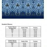 terlaris Baju Batik KORPRI tipe terbagus produk baru