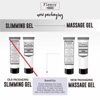 Fleecy Slimming Gel Original - Gel pelangsing 111a