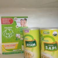 Bubur Bayi Paket Rasa Ayam+Sapi (Nayz Organik)