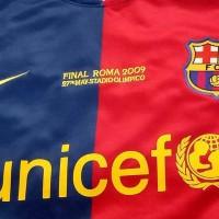 jersey retro barcelona 2009 final roma