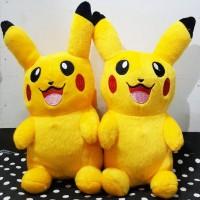 Boneka Pikachu/ Boneka Pokemon Size S 30 cm by ESSLSHOP2
