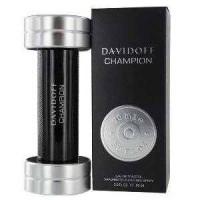 Parfum Original Davidoff Champion Energy EDT 90 Ml ~ No Box