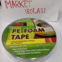 Double Tape PE Foam 3M