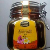 Madu Al Shifa 1 kg Kemasan Kawat 1kg Import Arab