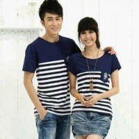 Baju Couple Sailor Nevi