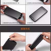 Casing Charger Case Iphone 6 & 6s Case Power Bank Charger Simple Easy