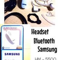 Headset Bluetooth Samsung HM-5500