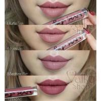 100% ORIGINAL - NYX Lip Lingerie Liquid Lipstick - ORI