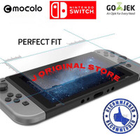 Mocolo Tempered Glass Nintendo Switch 9H Premium Glass