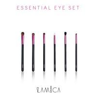 LAMICA Eye Set (untuk Mata) - Makeup Brush / Kuas Makeup
