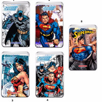 PROBOX Power Bank 7800MAH DC JUSTICE LEAGUE - LIMITED EDITION Sanyo Ce