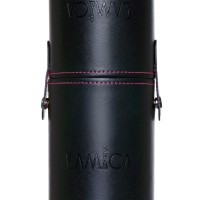 LAMICA Cylinder Case untuk Makeup Brush