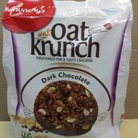 Munchy' s Oat Krunch Dark Chocolate
