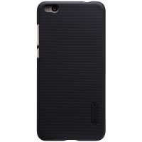 Hard Case Nillkin Super Frosted Shield - XiaoMi Mi5C / Mi 5C (Black)